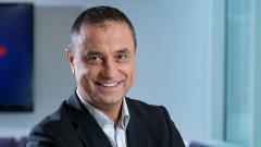 """Директорът на """"Монделийз"""" за България и региона поема сдружение """"Храни и напитки България"""""""