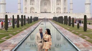 Индийските приключения на Джеф Безос