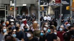 Градският съвет на Минеаполис разпуска полицията