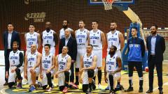 Левски Лукойл прегази Спартак (Плевен) и е полуфиналист за Купата