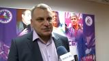 "Трябва да се направи съюз на единомишленици за пакета ""Макрон"", убеден Курумбашев"