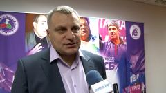 Курумбашев: Светът не започва и не свършва с хора, появяващи се 14 пъти дневно в медии