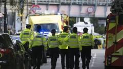 Няма доказателства лондонският атентат да е свързан с терористични групировки