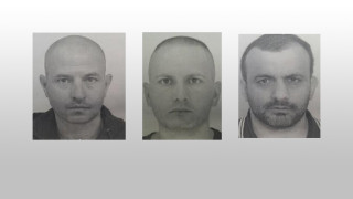 Пернишките крадци да бъдат заловени скоро, очаква Валентин Радев