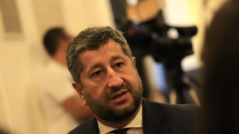 Христо Иванов за формулата и техниката на третия мандат