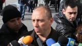 Илиан: Нямам смесени чувства преди мача с Левски
