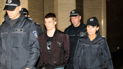 Насилвали сексуално Патрик в ареста, сменят килията му