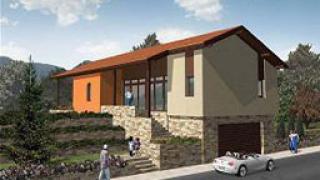 Нов жилищен комплекс предлага уют и стил в подножието на Витоша
