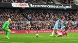 Манчестър Сити на полуфинал за ФА Къп след лесен успех над Мидълзбро