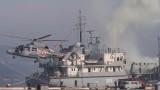Военният ни флот участва в учение на НАТО край бреговете на Испания