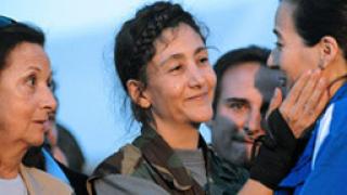 Бетанкур говори за първи път след 6 години в плен