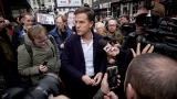 Холандският премиер призова за намаляване на напрежението с Турция