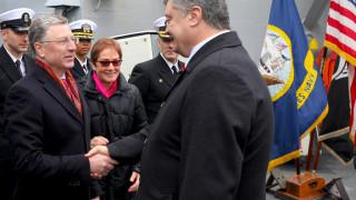 САЩ могат да снабдят Украйна с ПВО и крайбрежна отбрана