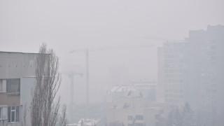 Регистрираха 11 дни с мръсен въздух в Русе