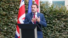 Премиерът на Люксембург е с коронавирус