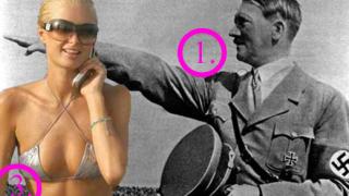 Класираха най-дразнещите: Хитлер е първи, Парис Хилтън - трета