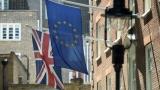 Лирата може да се срине, когато референдума във Великобритания наближи