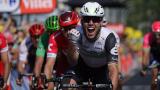 Легендарно завръщане на Тур дьо Франс