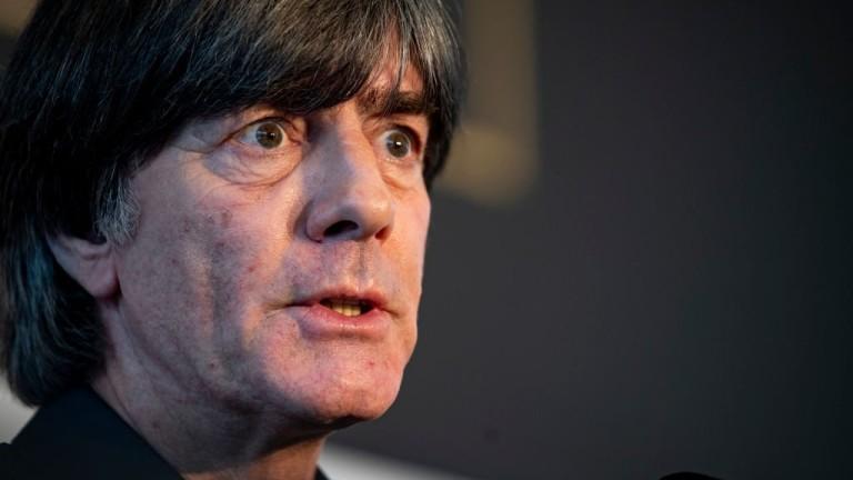 Йоахим Льов: Германия ще играе контрола с Испания
