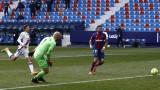 Леванте обърна Ейбар след силна игра през второто полувреме