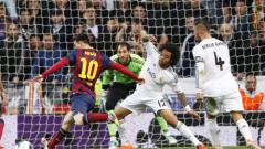 Роналдиньо: Меси е най-добрият в света
