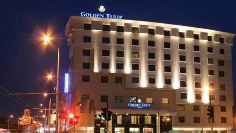 Продават хотел Golden Tulip във Варна 3 пъти по-скъпо отпреди 2 години