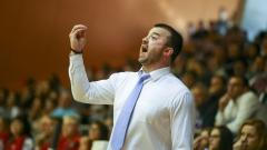 Людмил Хаджисотиров: Имаме достойнство и ще се борим много здраво на финала за Купата