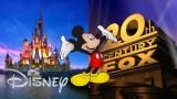 Disney приключи поглъщането на 21st Century Fox за $71 милиарда