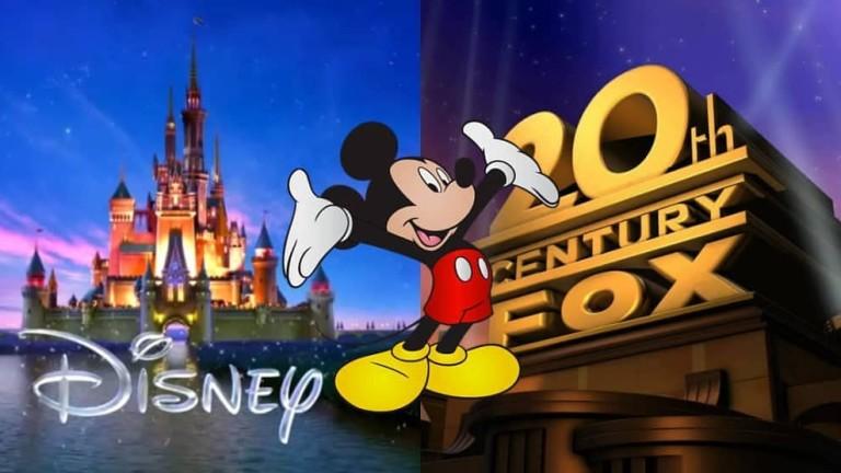 Disney официално придоби 21st Century Fox