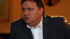 Николай Жейнов разкри съмнителната трансферна политика на Левски