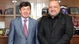 Министър Кралев ще участва в 15-ата Конференция на министрите на спорта към Съвета на Европа
