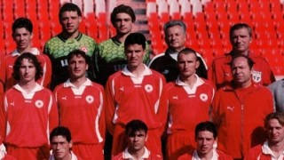 Бивш защитник на ЦСКА: И без Кървавия гол на Левски нямаше да станем шампиони