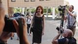 Говорителката на Навални напусна Русия