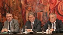 Ивайло Калфин е кандидат-президентът на АБВ