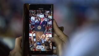 Тръмп заплаши да уволни Фаучи след изборите