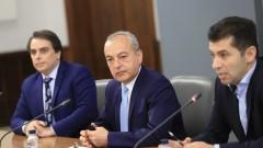 Гълъб Донев: Засегнатите работници ще имат помощ през октомври