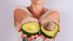 Как да съхраняваме разрязано авокадо