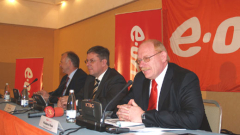 Е.ОN не иска повишаване на цената на тока