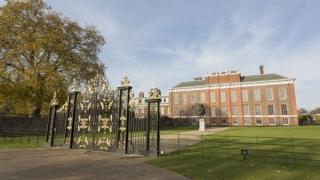 Блокираха плановете за разширяване на двореца Кенсингтън