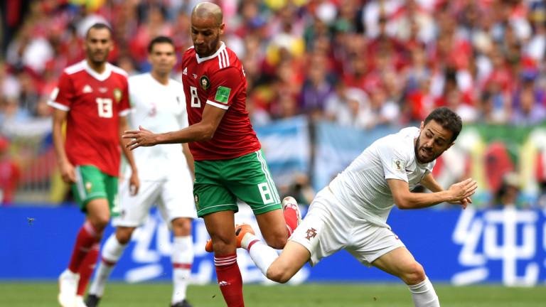 Нигерия, Уганда и Марокоще вземат участие в турнира за Купата