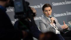 Бърнабич не изключва сръбска въоръжена намеса в Косово