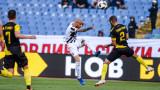 Момчил Цветанов влезе в историята на българския футбол