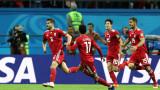 Иран излиза с мисъл да поднесе голямата изненада срещу Португалия