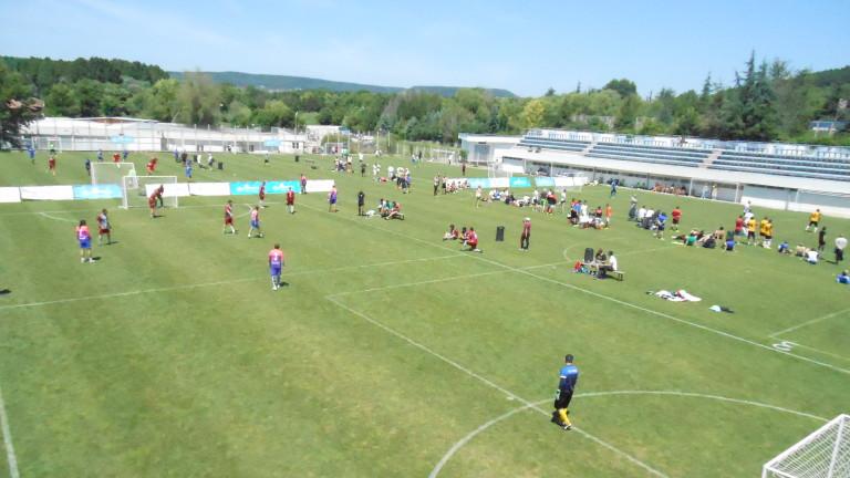 Рекорден брой отбори ще участват в най-големия и престижен футболен