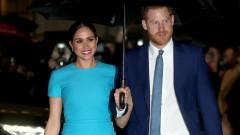 Сбогуването на Хари и Меган с кралския живот
