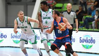 Балкан играе довечера с Фалко Сомбатхей