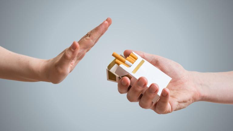 Швеция забрани пушенето и на открито