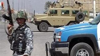 4 убити при въздушна атака в Басра