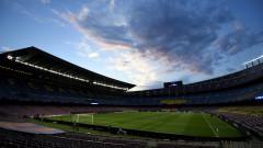 """""""Камп Ноу"""" бил заплашен от терористична атака на мача Барселона - Реал Бетис"""