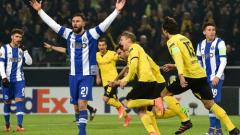 Дортмунд не остави шансове на Порто (ВИДЕО)